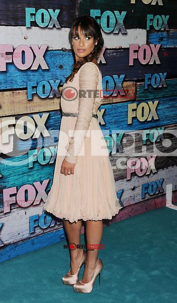 WEST HOLLYWOOD, CA - JULY 23: Lea Michele arrives at the FOX All-Star Party on July 23, 2012 in West Hollywood, California. / NortePhoto.com<br /> <br /> **CREDITO*OBLIGATORIO** *No*Venta*A*Terceros*<br /> *No*Sale*So*third* ***No*Se*Permite*Hacer Archivo***No*Sale*So*third*&Acirc;&copy;Imagenes*con derechos*de*autor&Acirc;&copy;todos*reservados*. /eyeprime