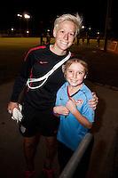 US Womens National Soccer team (meet my daughter)