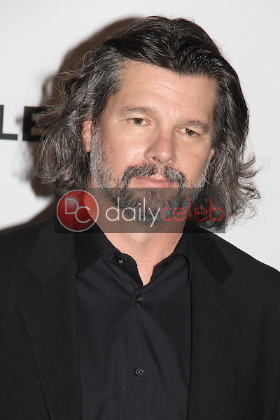 """Ronald D. Moore<br /> at """"Outlander"""" At PaleyFEST 2015, Dolby Theater, Hollywood, CA 03-12-15<br /> David Edwards/DailyCeleb.Com 818-249-4998"""