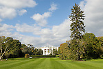 Washington DC USA: The White House, home of the US President.Photo copyright Lee Foster Photo # 1-washdc75645