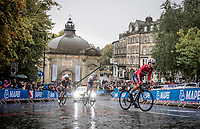Sakarias Koller Loland (NOR)<br /> <br /> Junior Men road race<br /> from Richmond to Harrogate (148km)<br /> 2019 Road World Championships Yorkshire (GBR)<br /> <br /> ©kramon