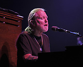 HOLLYWOOD FL - JANUARY 17 : Gregg Allman performs at Hard Rock live held at the Seminole Hard Rock hotel & Casino on January 17, 2012 in Hollywood, Florida. : Credit Larry Marano (C) 2012