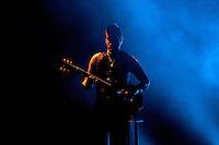 Portuguese guitarist Andre Filipe Santos in concert in Teatro Fernan Gomez in Madrid.November 3,2012. (ALTERPHOTOS/Acero) /NortePhoto