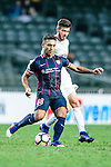 Joao Pereira of SC Kitchee in action during the Nike Lunar New Year Cup 2017 match between SC Kitchee (HKG) and Auckland City FC (NZL) on January 31, 2017 in Hong Kong, Hong Kong. Photo by Marcio Rodrigo Machado / Power Sport Images