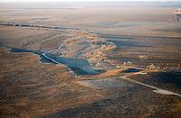 Sand Creek Massaacre National Historic Site, Colorado.  April 2013  84872