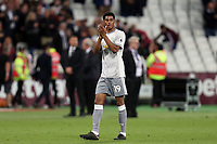 Marcus Rashford of Manchester United after West Ham United vs Manchester United, Premier League Football at The London Stadium on 10th May 2018