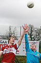 PMCE 20 FEB 2014 QUB GAA COMMS REQUEST