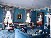Gracie Mansion, New York