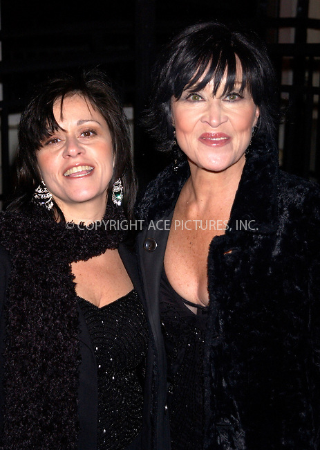 WWW.ACEPIXS.COM . . . . . ....NEW YORK, MARCH 7, 2005....Chita Rivera at the 2005 Mr. Abbott Awards held a The Lighthouse at Chelsea Piers.....Please byline: KRISTIN CALLAHAN - ACE PICTURES.. . . . . . ..Ace Pictures, Inc:  ..Philip Vaughan (646) 769-0430..e-mail: info@acepixs.com..web: http://www.acepixs.com