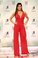 MIAMI, FL- July 19, 2012:  Pamela Silva Conde at the 2012 Premios Juventud at The Bank United Center in Miami, Florida. &copy;&nbsp;Majo Grossi/MediaPunch Inc. /*NORTEPHOTO.com*<br /> **SOLO*VENTA*EN*MEXICO**<br />  **CREDITO*OBLIGATORIO** *No*Venta*A*Terceros*<br /> *No*Sale*So*third* ***No*Se*Permite*Hacer Archivo***No*Sale*So*third*&Acirc;&copy;Imagenes*con derechos*de*autor&Acirc;&copy;todos*reservados*
