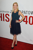 HOLLYWOOD, CA - DECEMBER 12: Angela Kinsey at the 'This Is 40' film Premiere at Grauman's Chinese Theatre on December 12, 2012 in Hollywood, California. Credit: mpi20/MediaPunch Inc. /NortePhoto