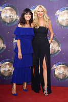 Strictly 2017 launch