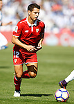 Sevilla FC's Wissam Ben Yedder during La Liga match. October 15,2016. (ALTERPHOTOS/Acero)