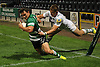 S600 - Nottingham v London Irish rfc