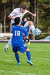 14 ConVal Boys Soccer 02 Manchester