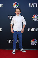 Benjamin Stockham<br /> NBC &amp; Vanity Fair's 2014-2015 TV Season Event, Hyde Sunset, West Hollywood, CA 09-16-14<br /> David Edwards/DailyCeleb.com 818-249-4998