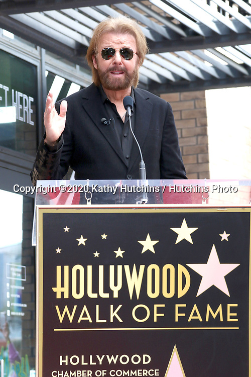 LOS ANGELES - FEB 21:  Ronnie Dunn at the Dr Phil Mc Graw Star Ceremony on the Hollywood Walk of Fame on February 21, 2019 in Los Angeles, CA