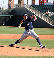 Jarod Lessar - 2020 Brigham Young Cougars (Bill Mitchell)