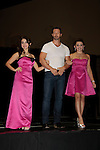 "Days of Our Lives Eric Martsolf ""Brady Black"" appears at the 12th Annual Comcast Women's Expo on September 7 (also 6th), 2014 at the Connecticut Convention Center, Hartford, CT as he walked the runway with models from Kathy Faber Designs Fashion Show.  (Photo by Sue Coflin/Max Photos)"