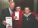 Minister Dermot Ahern with Nathan Judge and Josh Boylan at the official Launch of the Boyne Cable Project in the Westcourt Hotel...Photo NEWSFILE/Jenny Matthews.(Photo credit should read Jenny Matthews/NEWSFILE)....This Picture has been sent you under the condtions enclosed by:.Newsfile Ltd..The Studio,.Millmount Abbey,.Drogheda,.Co Meath..Ireland..Tel: +353(0)41-9871240.Fax: +353(0)41-9871260.GSM: +353(0)86-2500958.email: pictures@newsfile.ie.www.newsfile.ie.FTP: 193.120.102.198.