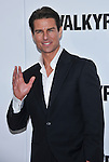 Tom Cruise - Three Quarters
