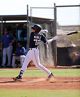 Anthony Nunez - 2019 AIL Padres (Bill Mitchell)