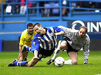 Sheffield Wednesday v Chelsea 00