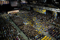 2015 MSU Commencement
