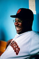 San Francisco Giants 1997