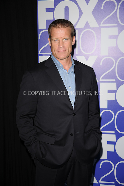 WWW.ACEPIXS.COM . . . . . ....May 17 2010, New York City....Mark Valley at the 2010 FOX UpFront presentation at the Wollman Rink in Central Park on May 17, 2010 in New York City....Please byline: KRISTIN CALLAHAN - ACEPIXS.COM.. . . . . . ..Ace Pictures, Inc:  ..tel: (212) 243 8787 or (646) 769 0430..e-mail: info@acepixs.com..web: http://www.acepixs.com