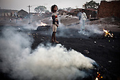 Hell beneath Earth  - coal mine migrants of Jharkhand.