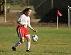 Coquille-South Umpqua/Riddle Girls Soccer