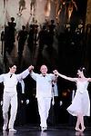 PROUST OU LES INTERMITTENCES DU COEUR (1974)....Choregraphie : PETIT Roland..Lumiere : DESIRE Jean Michel..Costumes : SPINATELLI Luisa..Decors : MICHEL Bernard..Avec :..PETIT Roland..CIARAVOLA Isabelle..MOREAU Herve..Lieu : Opera Garnier..Compagnie : Ballet National de l'Opera de Paris..Orchestre de l'Opera National de Paris..Ville : Paris..Le : 26 05 2009....© Laurent PAILLIER / photosdedanse.com..All rights reserved