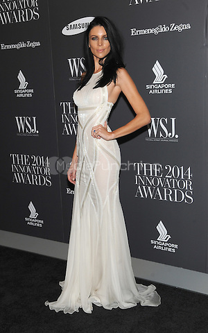 New York, NY-  November 5: Liberty Ross attends the WSJ ' Innovator Of The Year' Awards at the Museum Of Modern Art on November 5, 2014 in New York City. Credit: John Palmer/MediaPunch