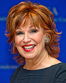 Joy Behar arrives for the 2016 White House Correspondents Association Annual Dinner at the Washington Hilton Hotel on Saturday, April 30, 2016.<br /> Credit: Ron Sachs / CNP<br /> (RESTRICTION: NO New York or New Jersey Newspapers or newspapers within a 75 mile radius of New York City)