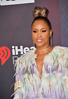 Eve at the 2018 iHeartRadio Music Awards at The Forum, Los Angeles, USA 11 March 2018<br /> Picture: Paul Smith/Featureflash/SilverHub 0208 004 5359 sales@silverhubmedia.com