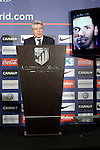 Atletico de Madrid's President Enrique Cerezo. January 3, 2014. (ALTERPHOTOS/Acero)