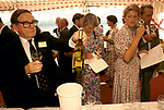 'WINE IN ENGLAND, SOMERSET', ENGLISH VINEYARD ASSOCIATION ANNUAL WINE TASTING ON THE TERRACE OF THE HOUSE OF LORDS, LONDON, 1989