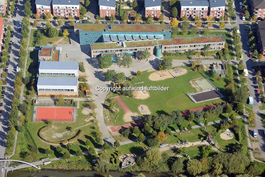 Adolph Diesterweg Schule: EUROPA, DEUTSCHLAND, HAMBURG, (EUROPE, GERMANY), 03.10.2015: Adolph Diesterweg Schule