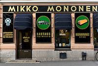Bestatter in  Helsinki, Finnland