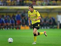 Fussball Bundesliga Saison 2011/2012 1. Spieltag Borussia Dortmund - Hamburger SV Kevin GROSSKREUTZ (BVB).
