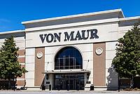 Van Maur department store, Beuford, Georgia, USA.