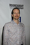 Denis O'Hare at Opening Night of Roundabout Theatre Company's Broadway production of The People in the Picture on April 28, 2011 at Studio 54 Theatre, New York City, New York. (Photo by Sue Coflin/Max Photos)