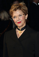 Annette Bening at the BFI London Film Festival - Film Stars Don't Die In Liverpool - The Mayfair Hotel Gala, Odeon Leicester Square, London on October 11th 2017<br /> CAP/ROS<br /> &copy; Steve Ross/Capital Pictures