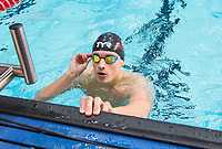 Picture by Allan McKenzie/SWpix.com - 16/12/2017 - Swimming - Swim England Nationals - Swim England Winter Championships - Ponds Forge International Sports Centre, Sheffield, England - Jacob Peters.