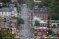 Junior Women Road Race<br /> UCI Road World Championships Richmond 2015 / USA