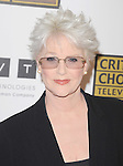 Sharon Gless attends The 2nd Annual Critics' Choice Television Awards  held at The Beverly Hilton in Beverly Hills, California on June 18,2012                                                                               © 2012 DVS / Hollywood Press Agency