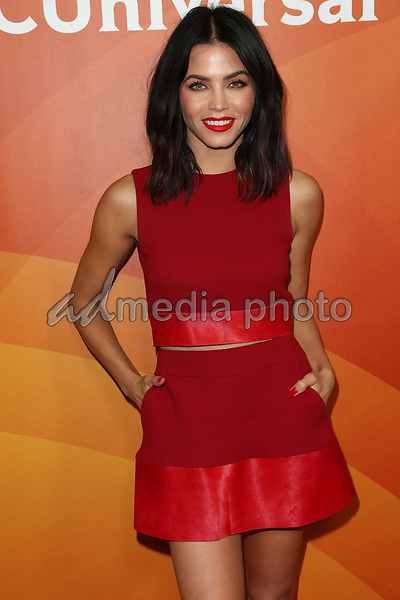 20 March 2017 - Beverly Hills California - Jenna Dewan Tatum. 2017 NBCUniversal Summer Press Day held at The Beverly Hilton Hotel. Photo Credit: AdMedia