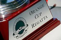 2014 Orange Cup Regatta