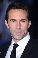 "Alessandro Nivola<br /> arriving for the ""Mary Poppins Returns"" premiere at the Royal Albert Hall, London<br /> <br /> ©Ash Knotek  D3467  12/12/2018"